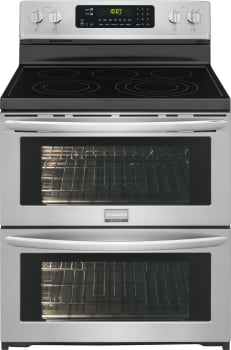 Frigidaire Gallery Series FGEF306TPF - Feature View