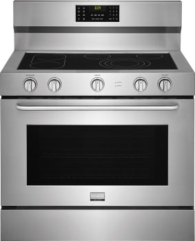 Frigidaire FGEF4085TS - Front View