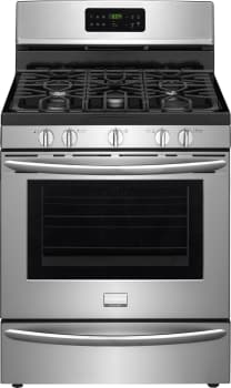 Frigidaire Gallery Series FGGF3035R - Stainless Steel