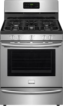 Frigidaire Gallery Series FGGF3035R - Stainless Steel Front View