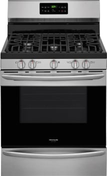 Frigidaire Gallery Series FGGF3036TF - Stainless Steel Front View