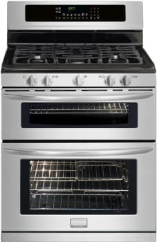 Frigidaire Gallery Series FGGF304DL - Real Stainless Steel