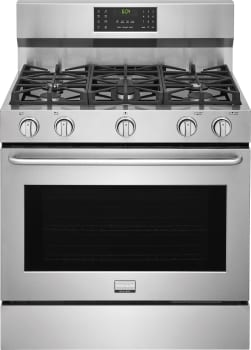 Frigidaire Gallery Series Fggf3685ts Front View
