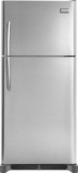 Frigidaire Gallery Series FGHT2046Q - Front View