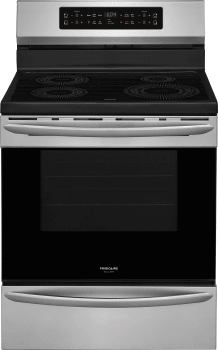 Frigidaire Gallery Series FGIF3036TF - Front View