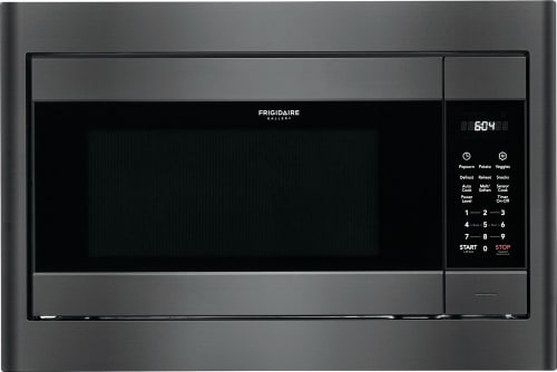 Frigidaire Gallery Series Fgmo226nud Front View