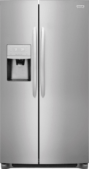 Frigidaire Gallery Series FGSC2335TF - Front View