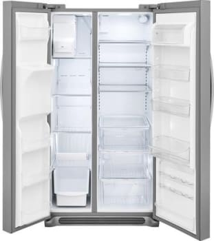 Frigidaire FGSC2335TF - Front View