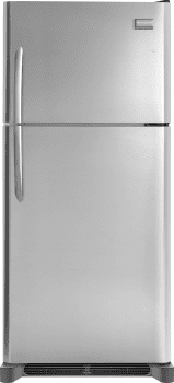 Frigidaire Gallery Series FGTR2045QF - Front View