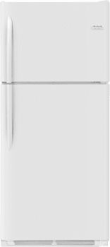 Frigidaire Gallery Series FGTR2037TP - Pearl Front View