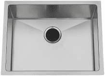 Frigidaire Gallery Series FGUR2319D9 - 18 Gauge 304 Stainless Steel Single Bowl Undermount Sink