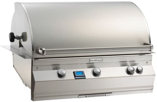Fire Magic Echelon Diamond Series A790I6A1N - Aurora Series Built-In Grill
