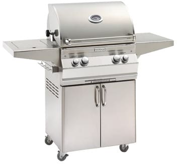 Fire Magic Aurora Collection A430S5E1P62 - Aurora Digital Grill (Analog Model Shown Here)
