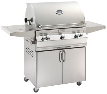 Fire Magic Aurora Collection A660S5A1P62 - Aurora Digital Grill (Analog Model Shown Here)