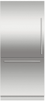 Fisher & Paykel RS36W80LJ - Bottom-Freezer Refrigerator from Fisher & Paykel (Stainless Steel Panel Sold Separately)