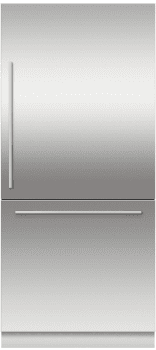 Fisher & Paykel RS36W80RJ - Bottom-Freezer Refrigerator from Fisher & Paykel