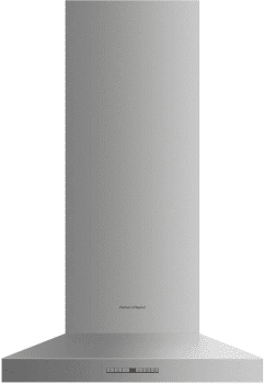 "Fisher & Paykel HC36PHTX1 - 36"" Wall Chimney Pyramid Venthood"
