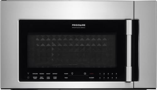 Frigidaire Professional Series FPBM3077RF - Feature View