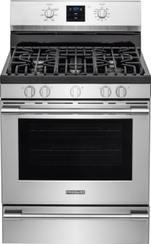 Frigidaire Professional Series FPGF3077QF - Feature View