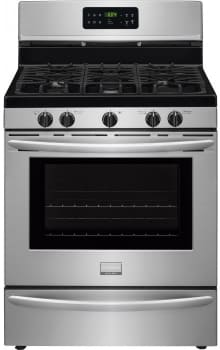 Frigidaire Gallery Series DGGF3045RF - Front View