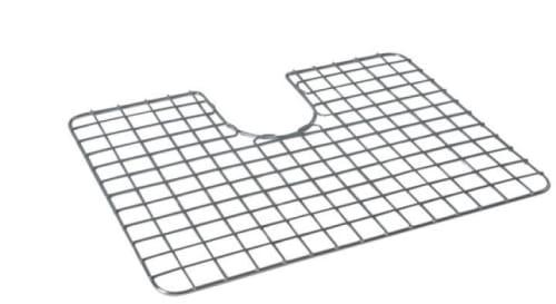 Franke Kubus Series KB2136S - Stainless Steel Bottom Grid