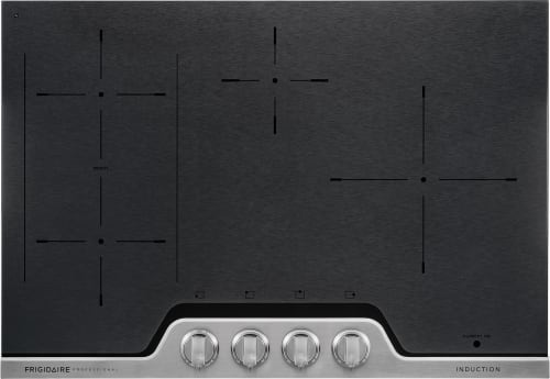 "Frigidaire Professional Series FPIC3077RF - Frigidaire Professional 30"" Induction Cooktop"
