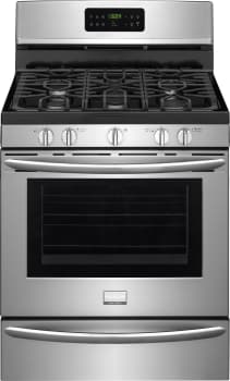 Frigidaire Gallery Series DGGF3046RF - Front View