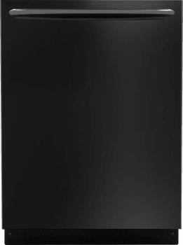 Frigidaire Gallery Series FGID2476SB - Black