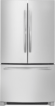 Frigidaire FDBG2250SS - Front View