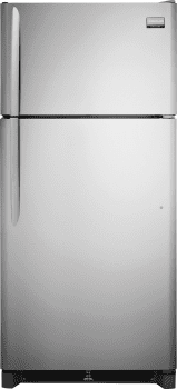 Frigidaire Gallery Series FGHI1865SF - Stainless Steel Front View