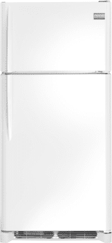 Frigidaire Gallery Series FGHI1865SP - Pearl Front View