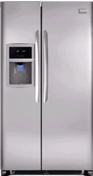 Frigidaire Gallery Series FGUS2642LF - Featured View