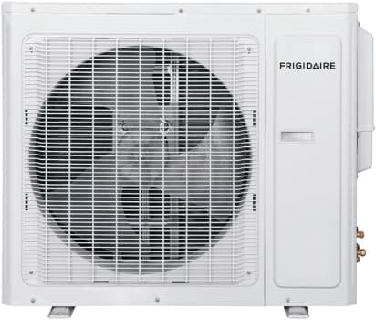 frigidaire ffhp362zq2 minisplit outdoor unit - Frigidaire Ac Unit