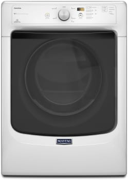 Maytag MED3100DW - Front View