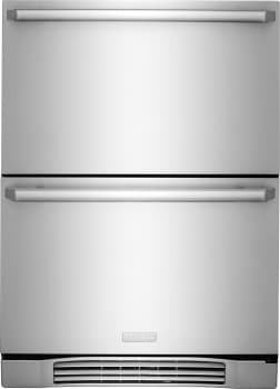 Electrolux EI24RD10QS - Front View