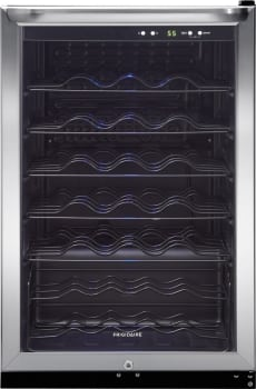Frigidaire FFWC4222QS - Front View