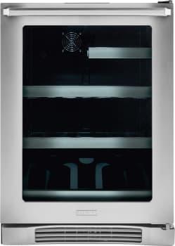 Electrolux EI24BL10QS - Front View