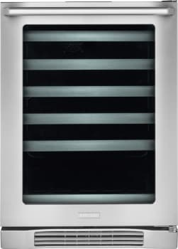 Electrolux EI24WX10QS - Front View