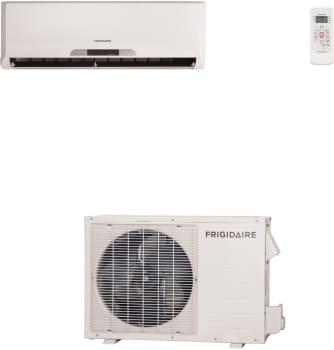 Frigidaire FRS123LS1 - System Configuration