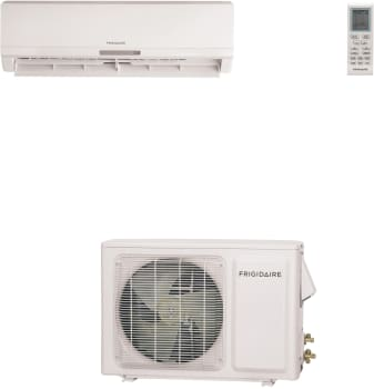 Frigidaire FRS184YS2 - System Configuration