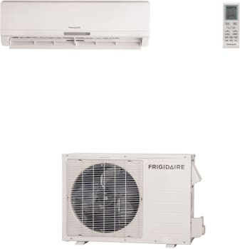 Frigidaire FRS224YS2 - System Configuration