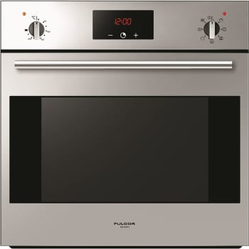 Fulgor Milano 100 Series F1SM24S2 - 24 Inch Single Wall Electric Oven with 2.4 cu. ft. True European Convection