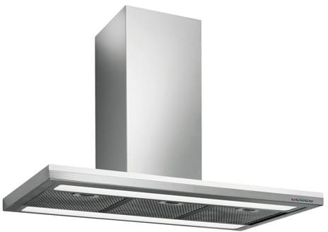 Futuro Futuro Streamline Series IS36STREAMLINEWHT - Island Range Hood from Futuro Futuro