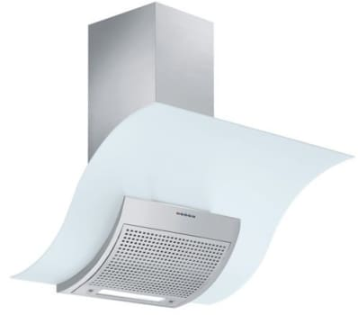 Futuro Futuro Wave Series WL36WAVEWHT - Futuro Futuro Wave White Wall Hood
