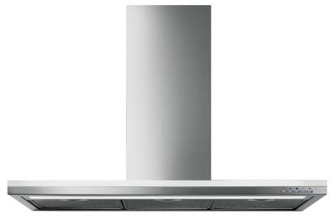 Futuro Futuro Streamline Series WL48STREAMLINEWHT - Wall Mount Range Hood from Futuro Futuro