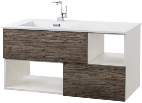 Cutler Kitchen & Bath Sangallo FVSTAR42 - Front View