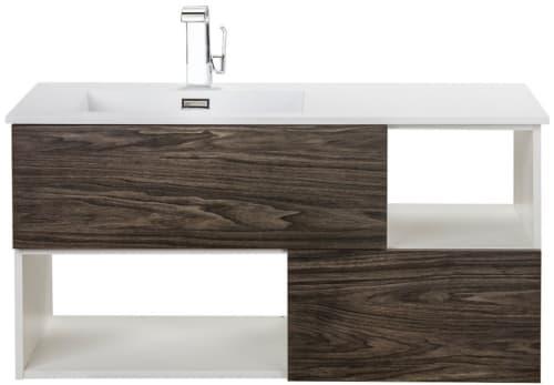 Cutler Kitchen & Bath Sangallo FVTETE42 - Front View