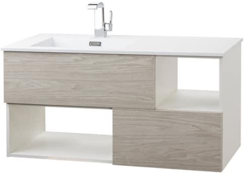 Cutler Kitchen & Bath Sangallo FVWEEKND42 - Front View