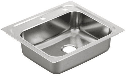 Moen G201962 - 2 Hole Sink