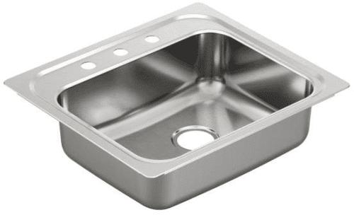 Moen G201963 - 3 Hole Sink